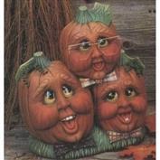 D566 -Pumpkin Trio 25cm