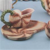 DM1793 -Seashell Plate 26cm Wide